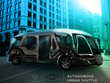 The EVShare green, clean autonomous urban shuttle is made possible with RSK Bitcoin Smart Contracts