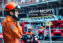 Expway and Nemergent Unveil First Compact Platform To Build, Validate and Demonstrate MCPTT Solutions