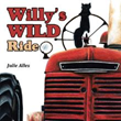 Julie Alles Releases Children's Book 'Willy's Wild Ride'