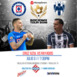 MoneyGram SocioMX Tour is Honored to Announce a Cruz Azul FC vs. CF Monterrey Match in McAllen, TX