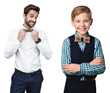 "All Rockler Stores Offer Wooden Bow Tie ""Make and Take"" Classes June 9th - Free Class is a Gift Making Opportunity for Father's Day"