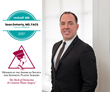 Leading Boston Plastic Surgeon, Dr. Sean Doherty, Named as Top Social Media Influencer by RealSelf
