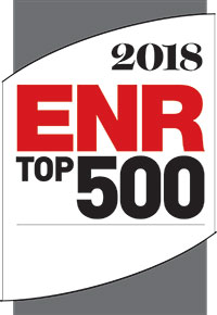 national engineering firm moves     enr top  design firms ranking
