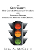"Lesa A. McClain's Newly Released Book, ""The Stoplight: How God's Is Operating In Your Life"" Is a Powerful Narrative That Gives Insight How God Works in One's Life"