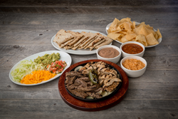 Fajita Pete's Announces Carrollton Grand Opening
