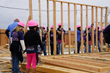 Homes 4 Families Hosts 10th Annual Women's Empowerment Build to Honor Women and Female Veterans