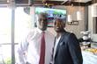 NFL Veteran & Entrepreneur Jarvis Green Talks Grooming & Style with MENAJI