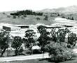 Rossmoor Shopping Center circa 1965.