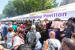Make sure to arrive at the festival hungry as the event offers plentiful free BBQ & grilled food samples in the Taste of Giant® Sampling Pavilion, Giant® Local Flavors Tent and throughout the event si