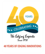 "Oly-Ola Edgings, ""The Edging Experts"", Celebrates 40 Years of Paver Restraint and Landscape Edging Innovations"