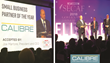 CALIBRE Named SECAF Small Business Mentor / Partner of the Year