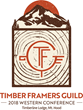 Finishing, Sharpening, Engineering, and Managing: New Energy Works Timberframers and Other Industry Experts to Present at Timber Framers Guild Western Conference