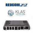 REDCOM to exhibit Sigma Core military-grade call control software on Klas Telecom Voyager 8 tactical communications systems at SOFIC 2018