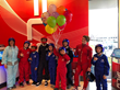 Customers of All Ages Experience Thrill of Human Flight on First Day of Business at iFLY Indoor Skydiving Facility in Paramus, New Jersey