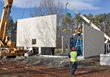 Precast Concrete Building Delivers Winning Solution for Marsh Run Water Project