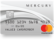 CreditShop Introduces the Mercury Mastercard for Hardworking Americans