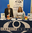 Cadence Group Employees at our SLA 2017 Booth