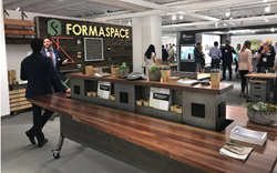 Formaspace Office at NeoCon 2018