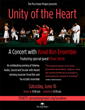 Unity of the Heart – Live on Concert at Pico Union Project