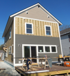 Integrity Fiberglass Windows Installed in Rutland Innovation Home