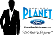 Planet Ford Whisperer Contest Gives Second Chance for Dream Car Giveaway