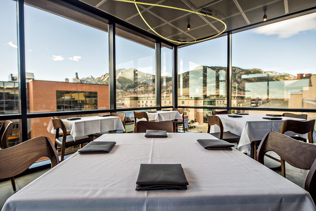 Award winning colorado architecture firm arch unveils