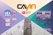 CAYIN Brings Digital Signage Alive to Retail at COMPUTEX 2018