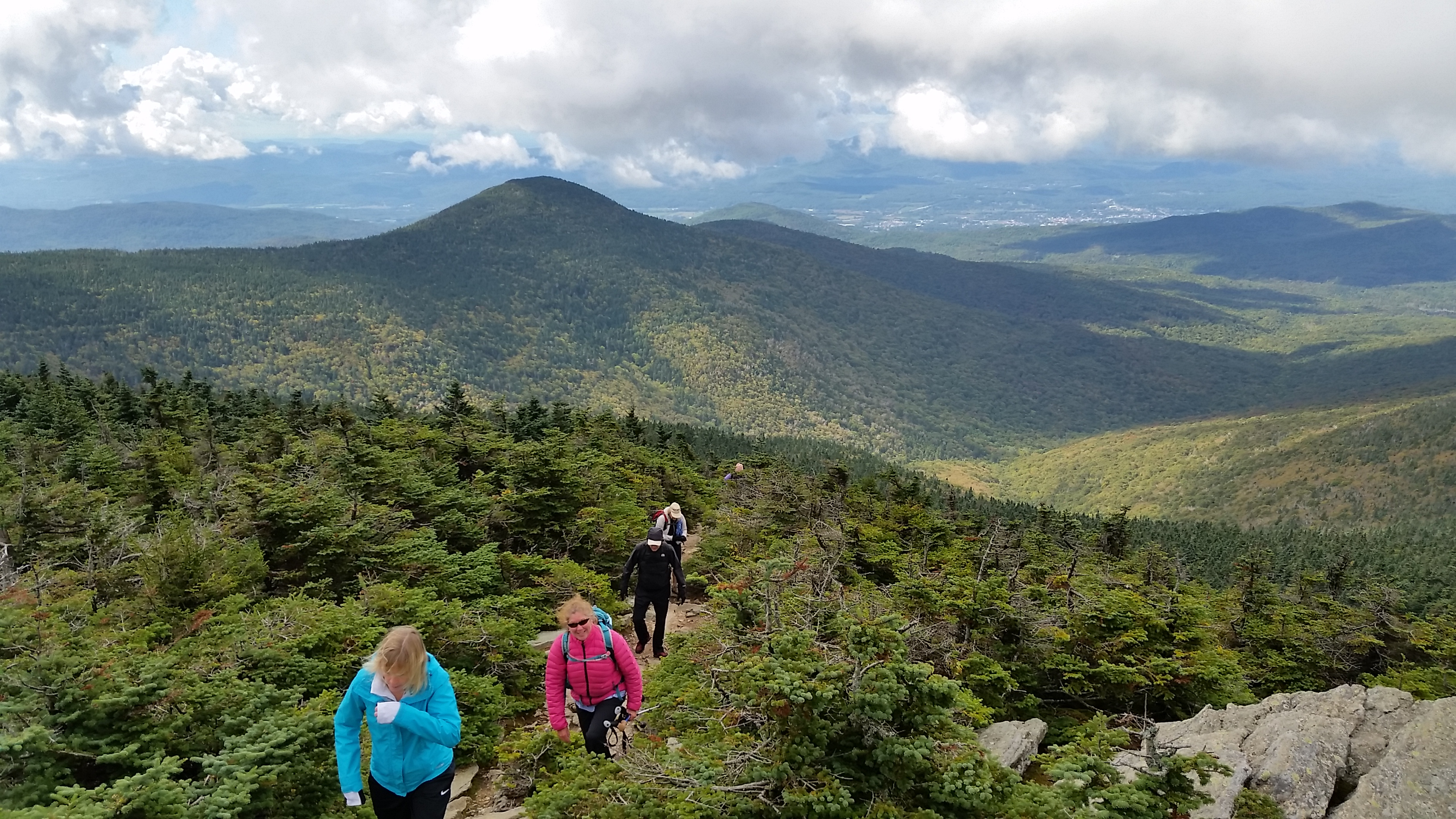 Unparalleled Vermont Hiking And Kayaking Vacations By