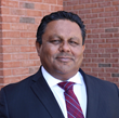 Farid Ahmad, president and founder of Dealer Solutions North America.