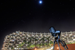 Monthly Stargazing Experience Relaunched for Prime-Time Summer Viewing at Grand Velas Los Cabos