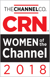 Nancy Gorski, President and CEO of Strategic Mobility Group, LLC Selected as one of CRN's 2018 Women of the Channel
