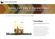 Pixel Film Studios Announces TransRays for Final Cut Pro X.