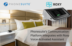 Phonesuite-Roxy-integration