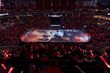 Dual-Sport Projection System Captivates at Capital One Arena