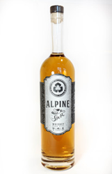 Alpine Distilling Spur Whiskey
