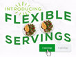 Home Chef Introduces NEW Flexible Servings