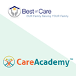 Best of Care Selects CareAcademy as a Caregiver Training Provider and Increases Completion by 482%