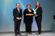John Deere's Michele Kaiser Honored with the SAE International Rodica Baranescu Award for Technical & Leadership Excellence