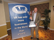 VR Mergers & Acquisitions Announces Robert McCormack, Owner of VR in Lewisburg, PA, Wins VR Mergers & Acquisitions Award for 2017