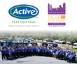 Active Pest Control Named One of Atlanta's Best and Brightest Companies in 2018