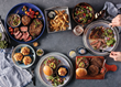 "Omaha Steaks Honors Dads with Father's Day ""SweepSteaks"" Giveaway of 6,375 Pounds of Steak"