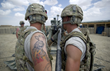 Military Policy on Tattoos Relaxed to Attract More Recruits