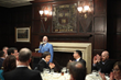 Dave Nassaney Speaking at The Harvard Club NYC