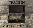 Trade In Your Clunker