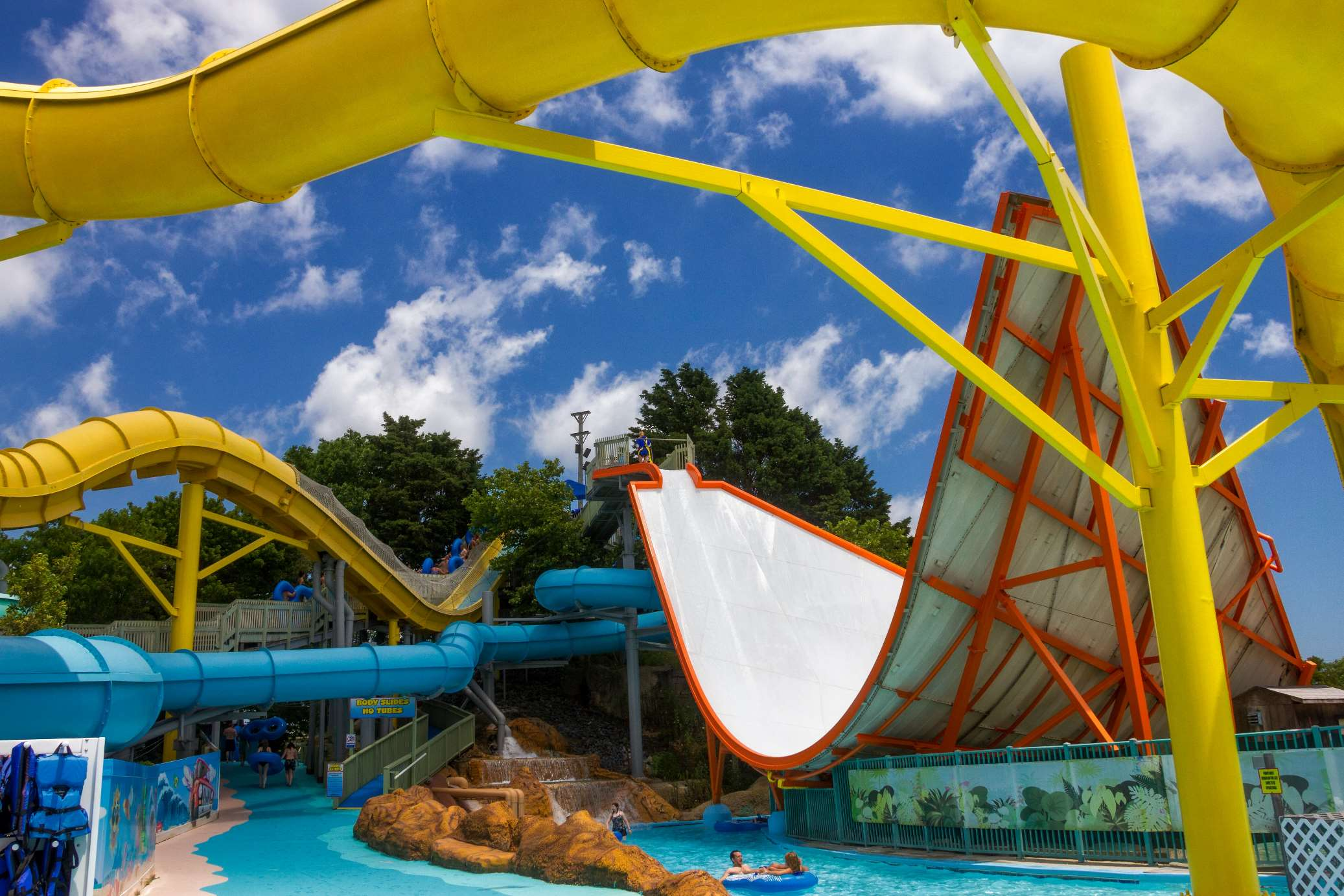 Top 10 Reasons to Visit Jolly Roger Parks in Ocean City, MD