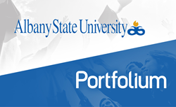 Albany State University Selects Portfolium Assessment and ePortfolio