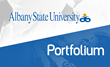 Albany State University Selects Portfolium For ePortfolios, Assessment, and Accreditation