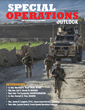 Free Digital Edition of Special Operations Outlook 2018-2019 Provides an In-depth Look at Special Operations Forces Today