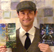 Author Wins Four Literary Awards for His Latest Young Adult Fantasy Novels