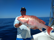 Hooked Up Charters Educates Anglers on How to Catch Red Snapper